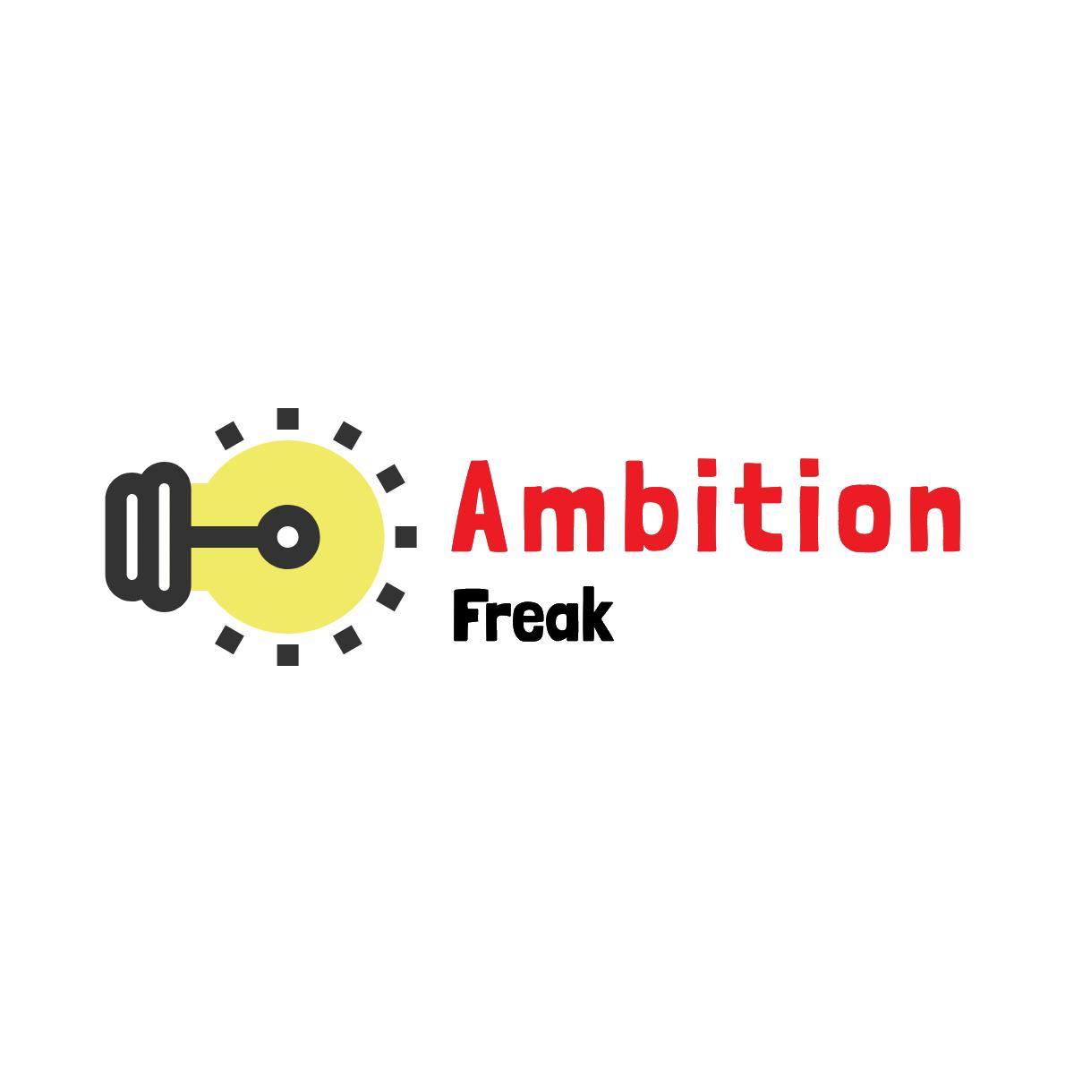 Ambition Freak